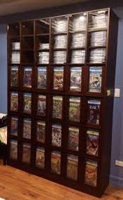 Comic Book Storage Cabinet Amazing 25 Best Ideas About Comic Book Storage On Pinterest Comic
