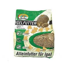 pet hedgehog delicious dry complete diet food with bugs 600 gr