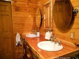 cabin bathroom ideas beautiful log cabin bathroom ideas hd9f17 tjihome