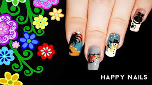 happy nails u2013 nail art patrick irving film