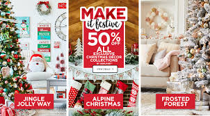 christmas collections stores supplies crafts framing