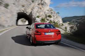 Bmw M2 2014 F22 F23 F87 Article Officially Official Introducing The 2014