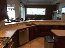 want white marble but have the durability of granite stone saver