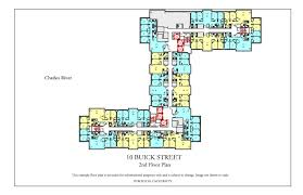10 buick floor plan housing boston university 10 buick 2ndfloor