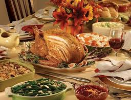 area restaurants serving thanksgiving dinner