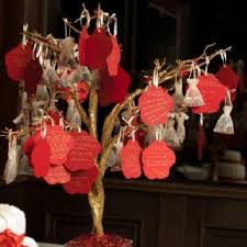 wedding wishes in mandarin 17 best new year wishing tree images on