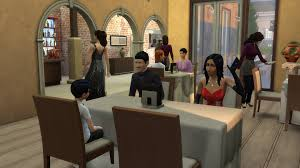the sims 4 dine out review simsvip