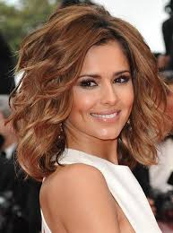 hairstyles new ealand short to medium hairstyles for thick curly hair