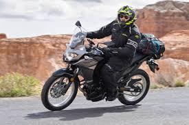 first ride 2017 kawasaki versys x 300 review bikes reviews