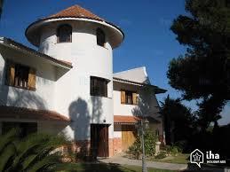 chambre d hote salou location salou dans une villa pour vos vacances avec iha