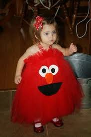 Grover Halloween Costume Diy Sew Elmo Halloween Costume Elmo Halloween Costumes