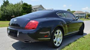 chrysler sebring bentley 2007 bentley continental gt s145 harrisburg 2016