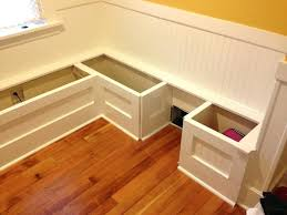Wooden Benches With Storage Furniture Diy Entryway Wooden Bench Seat With Drawer Pillow