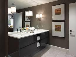 Urban Loft Plans by Small Bathroom Makeovers Ideas 6170 Bathroom Decor