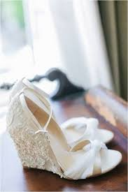 wedding wedges shoes wedge wedding shoes that comfortable in your bridalore