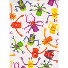 corgi wrapping paper wrap it up housewares sourpuss clothing