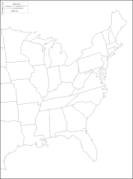 Us Political Map Line Drawing Map Of Us Map Usa Thempfaorg World Maps For Kids And