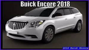 buick encore new buick encore 2018 review interior and exterior youtube