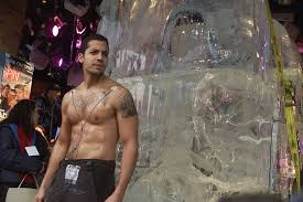 david blaine in abu dhabi exclusive what s on