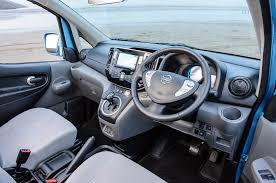 nissan maxima interior 2014 interior nissan e nv200 evalia uk spec u00272014 u2013pr