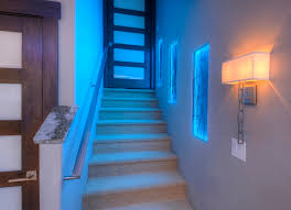 spice up your entertainment area with led lighting