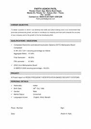 in cv career objective career objectives for resume for engineer