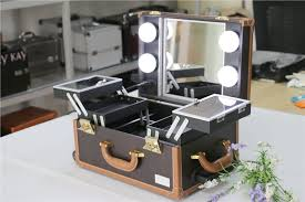 Professional Vanity Table Lovely Professional Makeup Table With Lights A Vanity