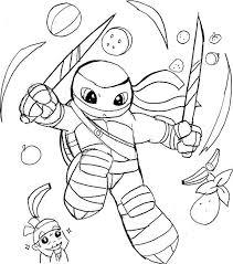 fruit ninja coloring free download