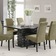 chic dining room sets table modern round dining table for 6 cheap modern dining table