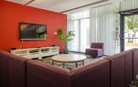 dorm room arrangement twin lotus aparthotel koh samui bedroom with king size bed tv idolza