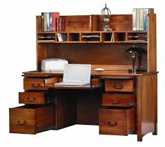 60 desk with hutch rivertowne 60 desk with open hutch top