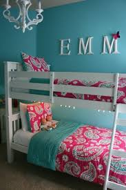Little Girls Bunk Bed by Top 25 Best Painted Bunk Beds Ideas On Pinterest Girls Bunk