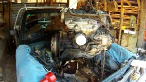 how to remove a toyota hilux engine in a few hours a step by
