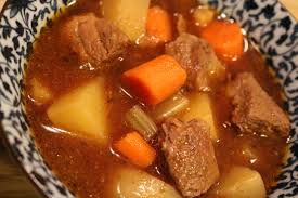 ina beef stew simple guinness beef stew u2013 bella u0027s apron