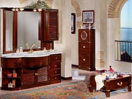 Over The Toilet Storage Cabinets Vanity Bathroom Storage Cabinet With Drawers Wooden Over The