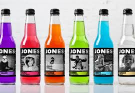 keeping up with the jones soda c e o food business news