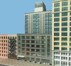 construction begins at gene kaufman designed gramercy hotel 6sqft