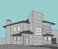House Design Drawing Online Design Your Own House 3d Online Room Planner For Modern Virtual