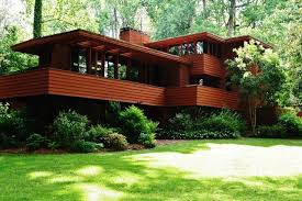 frank lloyd wright home interiors robert green frank lloyd wright house modern exterior