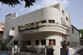 Art Deco Balcony by Bauhaus Architecture Tour Bauhaus Architecture Bauhaus And Tel Aviv