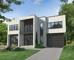 modern two story house plans two story modern house plan 80829pm architectural designs