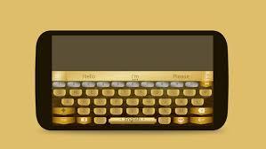 ai keyboard apk ai keyboard gold theme apk free business app for