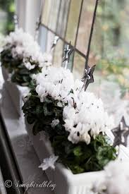 Christmas Window Box Decorations by Window Sill Decorations For Christmas Songbird