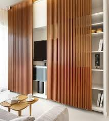 Wall Panel Ideas Interior Design - Wall panels interior design