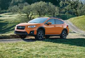 subaru green 2017 high strength steel subaru platform returns for u002718 crosstrek