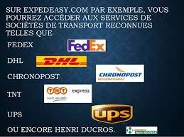 Tnt Express International Quels Services De Transport Envoi Comment Livrer à Colis L International Sans Se Ruiner