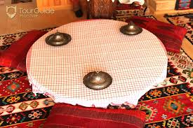 Sofra Mediterranean Kitchen The Traditional Of Dining Table In Bosnia And Herzegovina