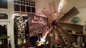 holidays are upon us astoria home store is getting in the spirit