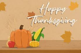 happy thanksgiving the style edit