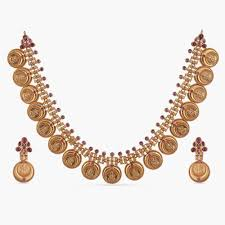 indian necklace set images Buy aaida necklace set indian necklace set online tarinika jpg